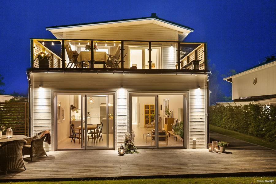 Neimar House Sweden