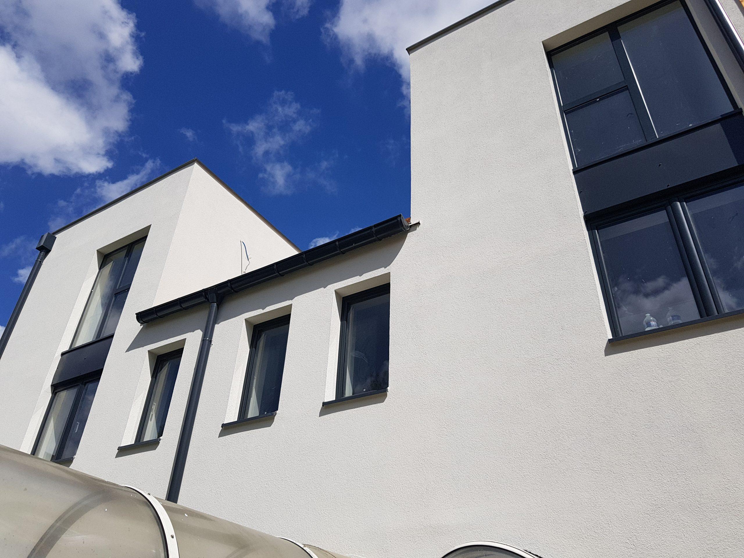 Prefab Building Neimar