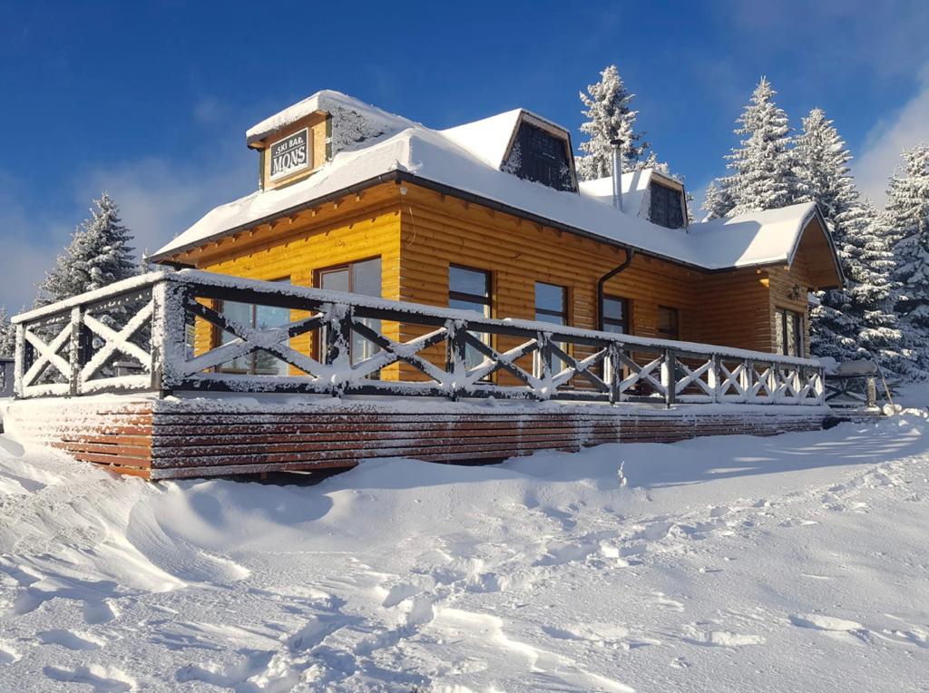 Ski Caffe Neimar