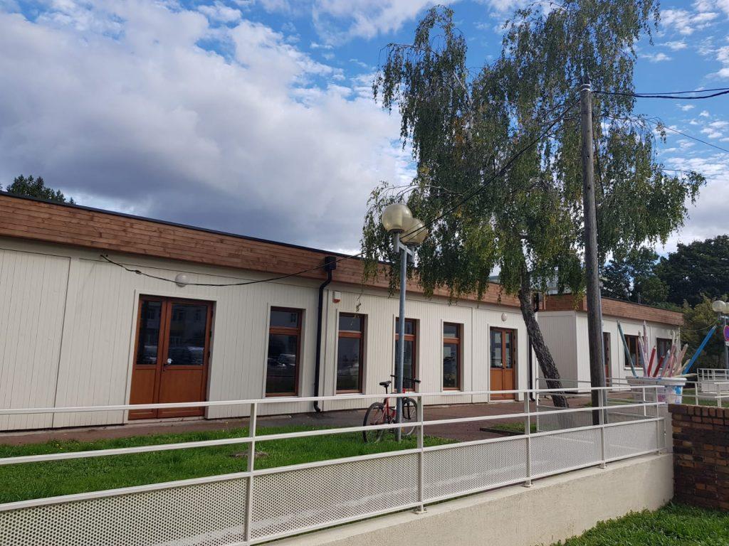 Schools Paris Neimar