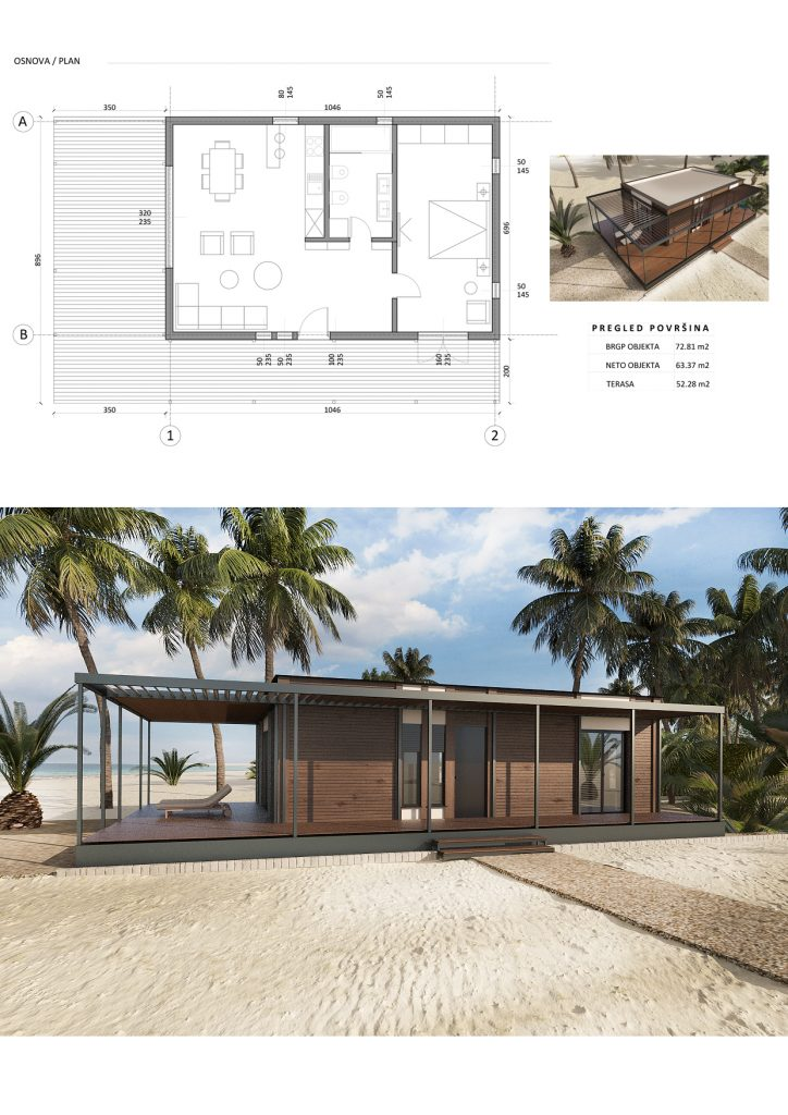 Project Saint Martin Neimar