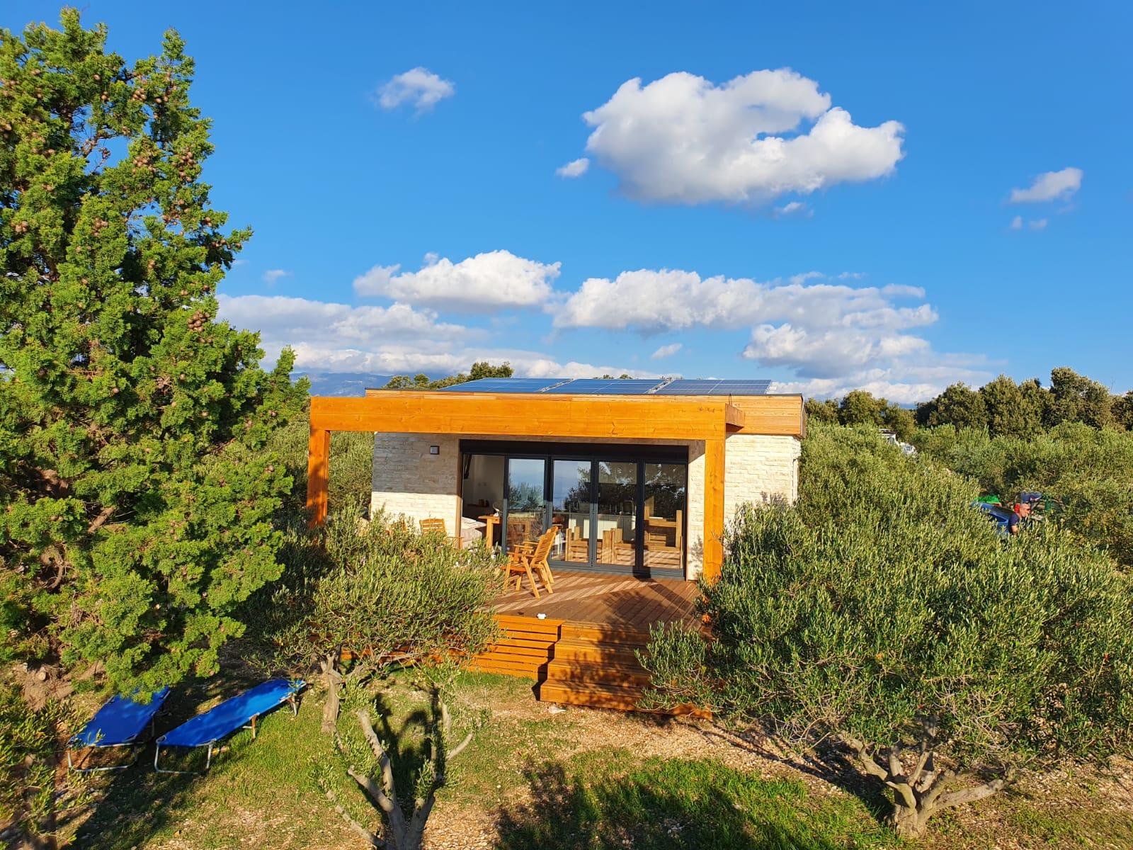 Neimar House Pag Croatia