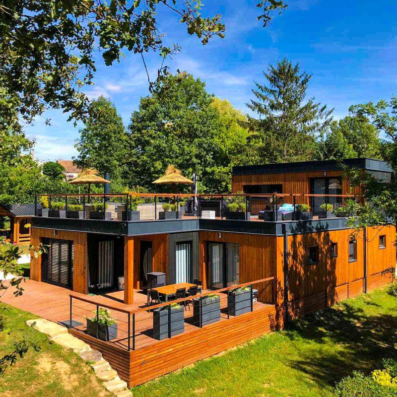 Tamaris 1 Villa France