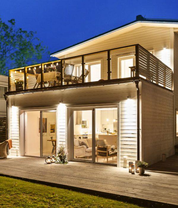 Dream Home Neimar