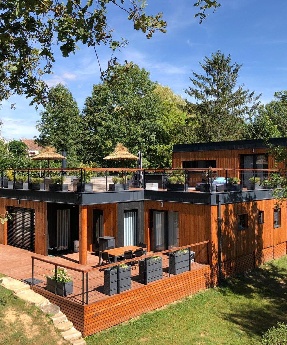 Tamaris Villa France