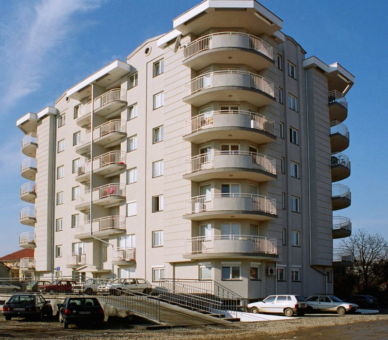 Neimar Building