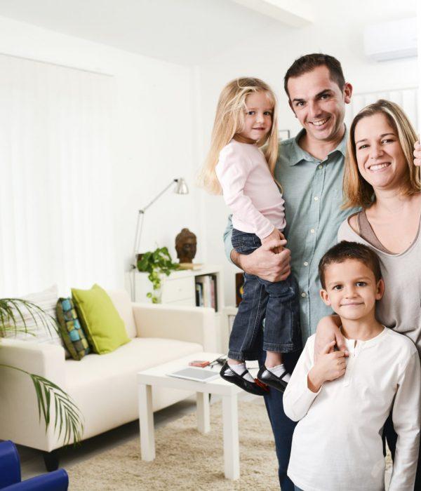 Family Home Neimar