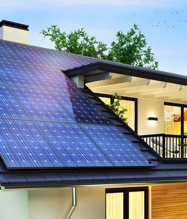 Solar Panels Neimar